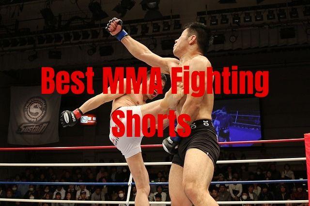 Best MMA Fighting Shorts