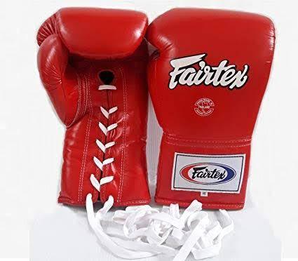 Fairtext Boxing Gloves