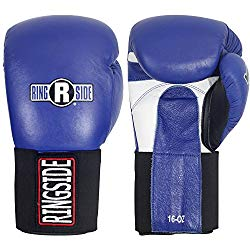 Ringside Apex Boxing Gloves