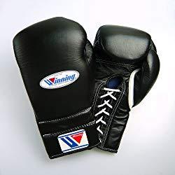 Winning Training Boxing Gloves 16oz