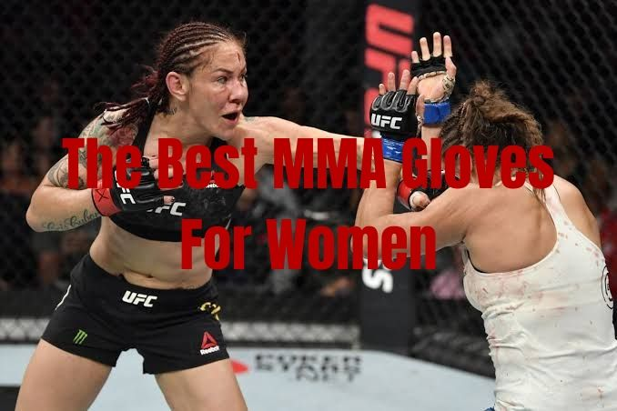 The Best MMA Gloves For Women