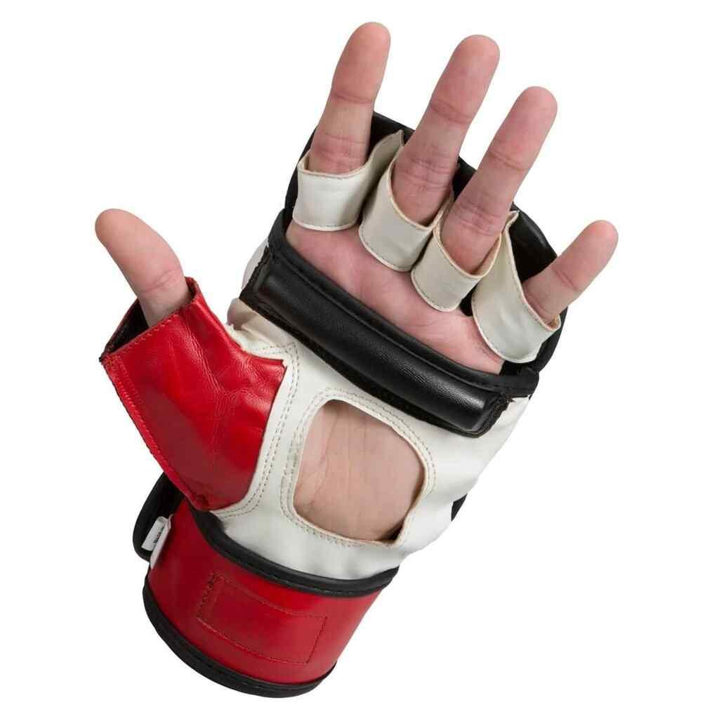Title MMA Gel Bag Gloves 1