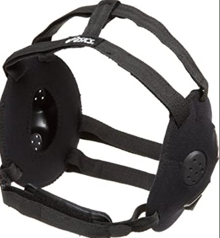 best girls' wrestling headgear