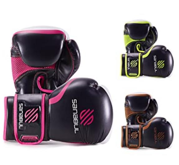 Best Kickboxing gloves for women