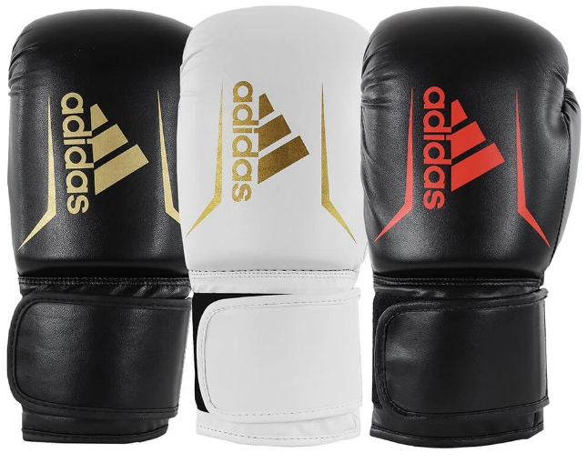 adidas speed 50 boxing gloves review