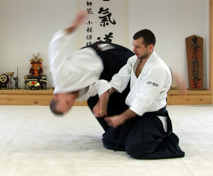What's the Best Martial Art for Self-Defense