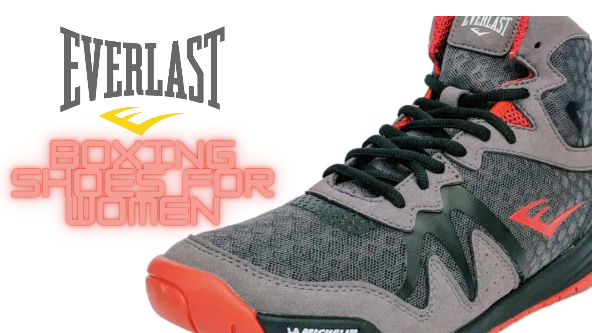 Everlast Boxing Shoes for Women