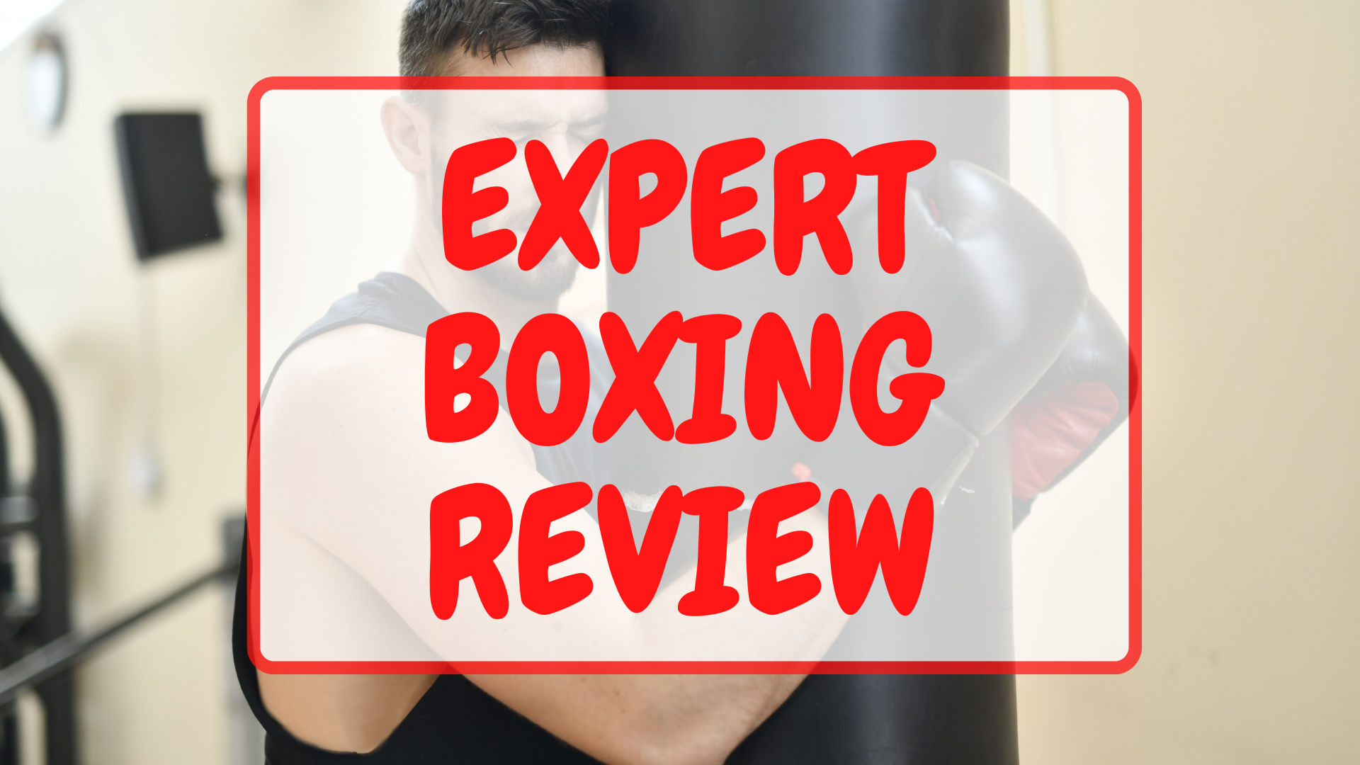 Expert Boxing review