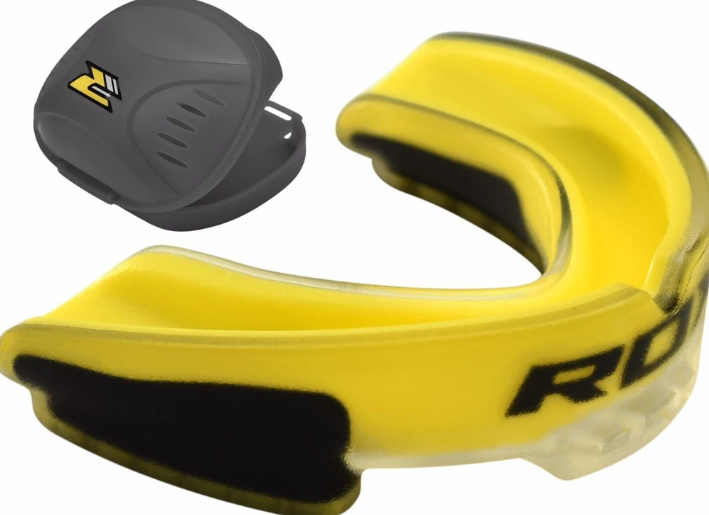 Best Mouthguards for MMA, Boxing, and Muay Thai