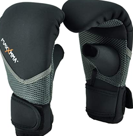 The Best Boxing Gloves for Cardio Kickboxing Class