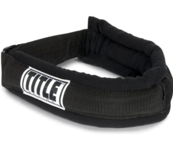 neck harness exercises